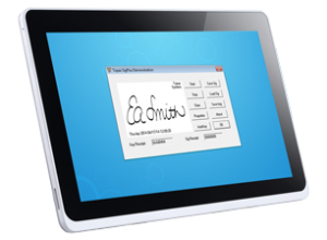 Windows Tablet PC Software