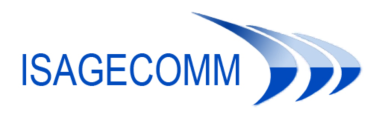 Isage Communications Pte Ltd Logo