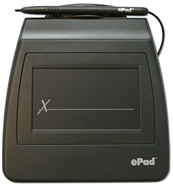 Electronic Signature Pads - Isage Communications Pte Ltd
