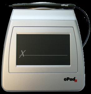 ePad II